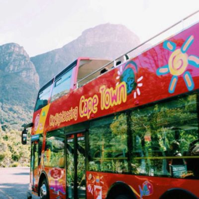 Cape Town Sightseeing